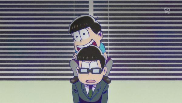 『おそ松さん』第15話Aパート「面接」【アニメ感想】_31018