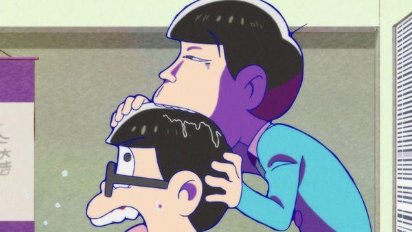 『おそ松さん』第15話Aパート「面接」【アニメ感想】_31019