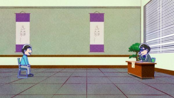 『おそ松さん』第15話Aパート「面接」【アニメ感想】_31021
