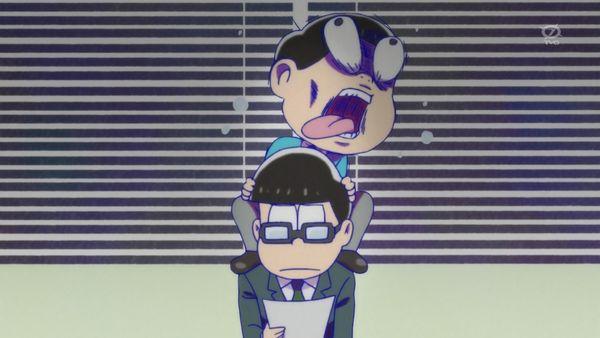 『おそ松さん』第15話Aパート「面接」【アニメ感想】_31022