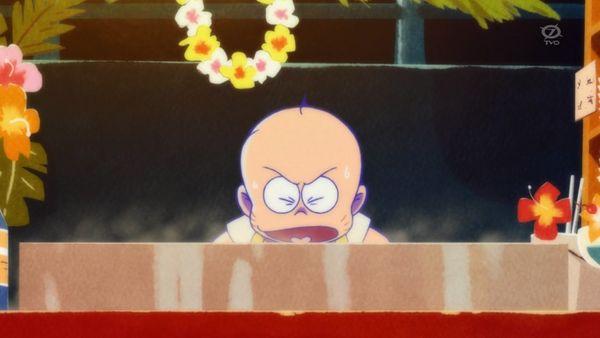 『おそ松さん』第15話Bパート「チビ太の花のいのち」【アニメ感想】_31367