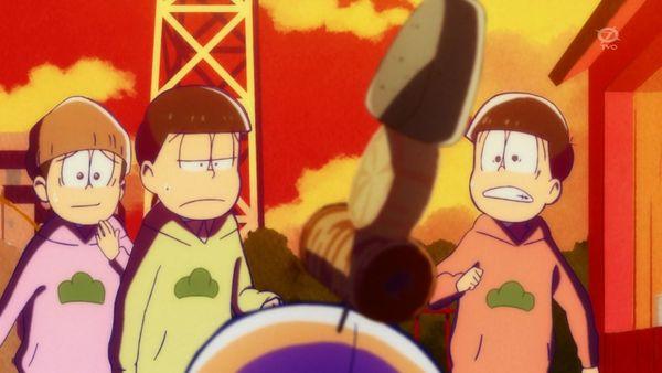 『おそ松さん』第15話Bパート「チビ太の花のいのち」【アニメ感想】_31372