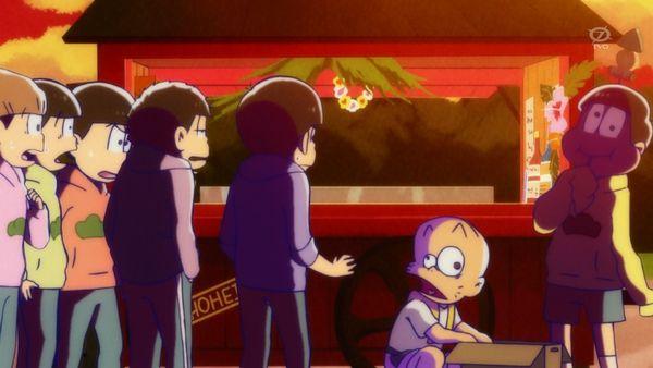 『おそ松さん』第15話Bパート「チビ太の花のいのち」【アニメ感想】_31373