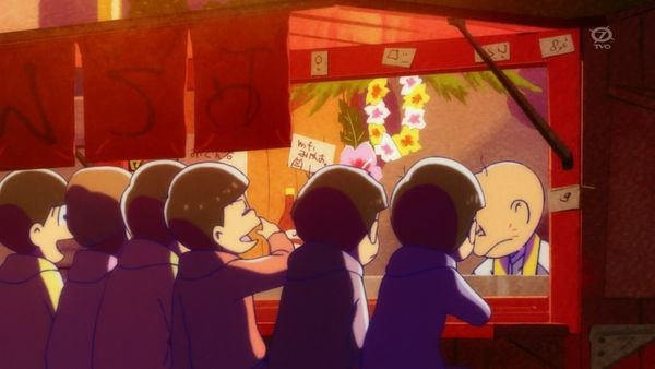 『おそ松さん』第15話Bパート「チビ太の花のいのち」【アニメ感想】_31374