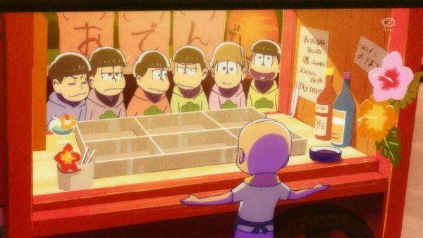 『おそ松さん』第15話Bパート「チビ太の花のいのち」【アニメ感想】_31379