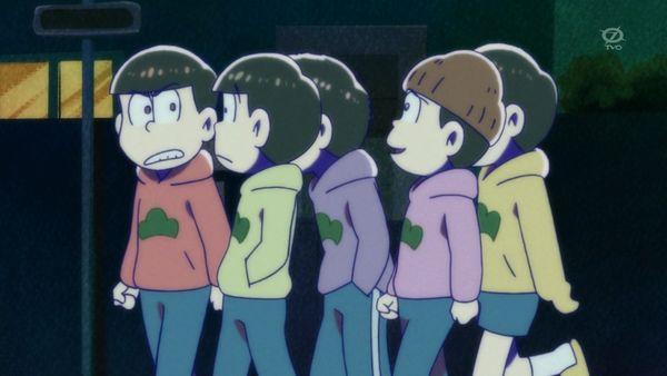 『おそ松さん』第15話Bパート「チビ太の花のいのち」【アニメ感想】_31380
