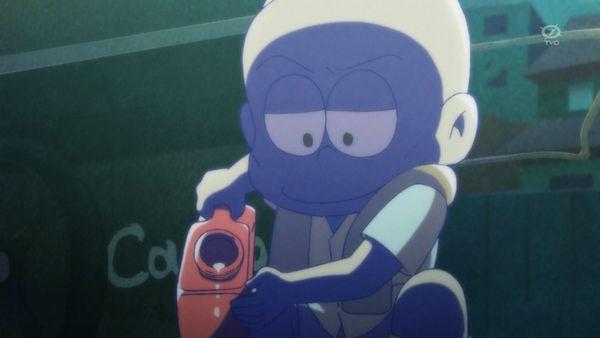 『おそ松さん』第15話Bパート「チビ太の花のいのち」【アニメ感想】_31383