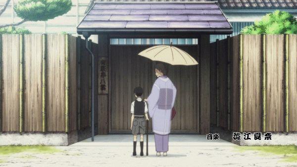 『昭和元禄落語心中』第二話【アニメ感想】_31462