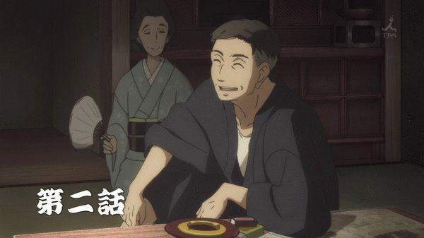 『昭和元禄落語心中』第二話【アニメ感想】_31467