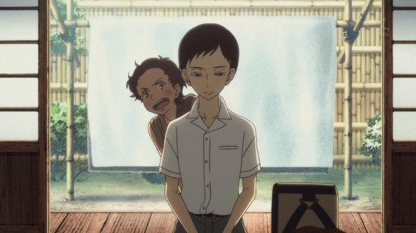 『昭和元禄落語心中』第二話【アニメ感想】_31468