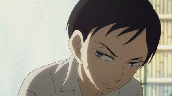 『昭和元禄落語心中』第二話【アニメ感想】_31469