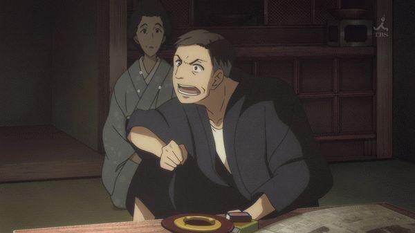 『昭和元禄落語心中』第二話【アニメ感想】_31470