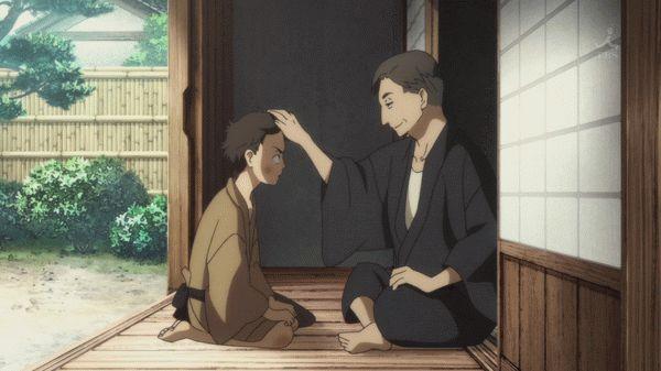 『昭和元禄落語心中』第二話【アニメ感想】_31477