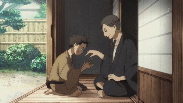 『昭和元禄落語心中』第二話【アニメ感想】_31481