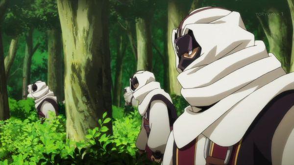 『うたわれるもの 偽りの仮面』第15話「仮面」【アニメ感想】_31749