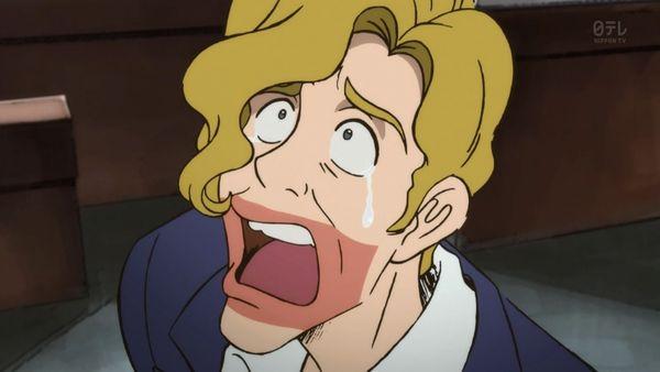『ルパン三世2015 (新シリーズ)』第15話「ハイスクール潜入大作戦!」【アニメ感想】_31804