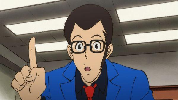 『ルパン三世2015 (新シリーズ)』第15話「ハイスクール潜入大作戦!」【アニメ感想】_31806