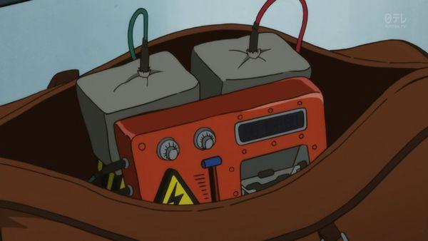 『ルパン三世2015 (新シリーズ)』第15話「ハイスクール潜入大作戦!」【アニメ感想】_31807