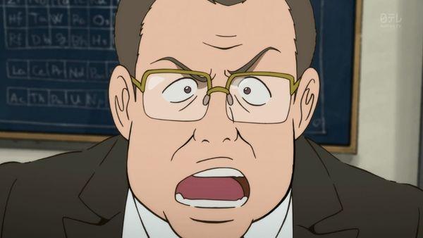『ルパン三世2015 (新シリーズ)』第15話「ハイスクール潜入大作戦!」【アニメ感想】_31816