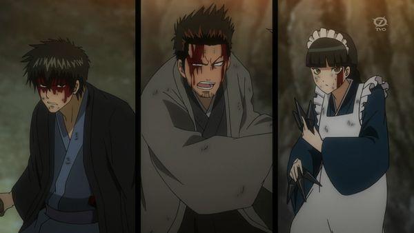 『銀魂』第306話(4期41話)「戦のあとには烏が哭く」【アニメ感想】_31916