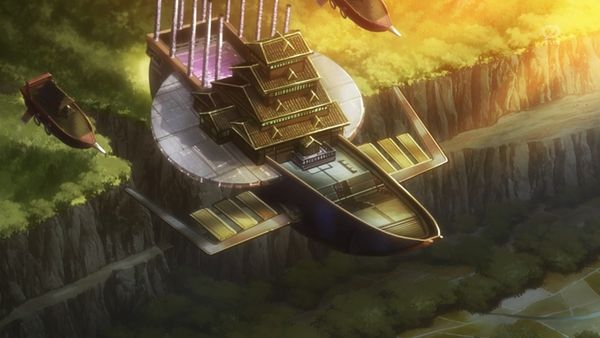 『銀魂』第306話(4期41話)「戦のあとには烏が哭く」【アニメ感想】_31917