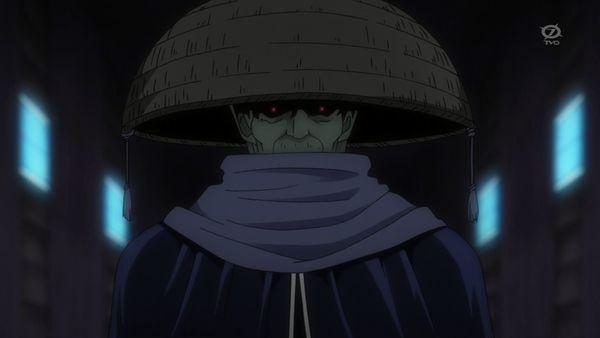 『銀魂』第306話(4期41話)「戦のあとには烏が哭く」【アニメ感想】_31920