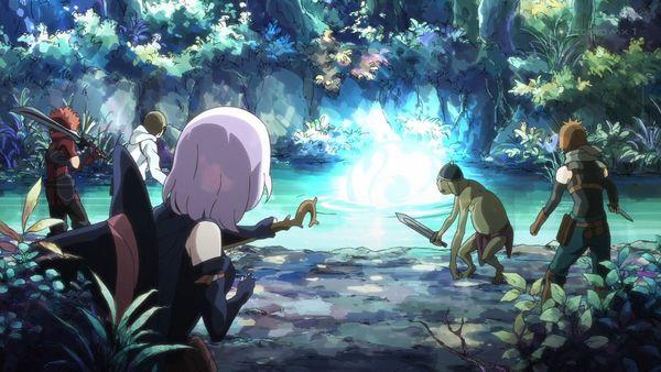 『灰と幻想のグリムガル』シホル【画像まとめ】_32247