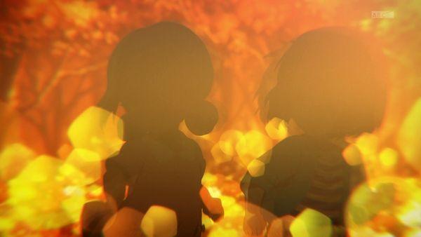 『無彩限のファントム・ワールド』第3話「記憶コピペ作戦」【アニメ感想】_32331
