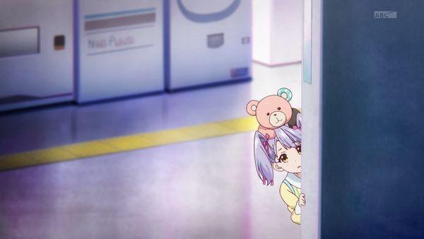 『無彩限のファントム・ワールド』第3話「記憶コピペ作戦」【アニメ感想】_32333
