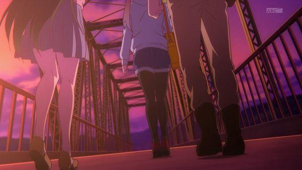 『無彩限のファントム・ワールド』第3話「記憶コピペ作戦」【アニメ感想】_32336