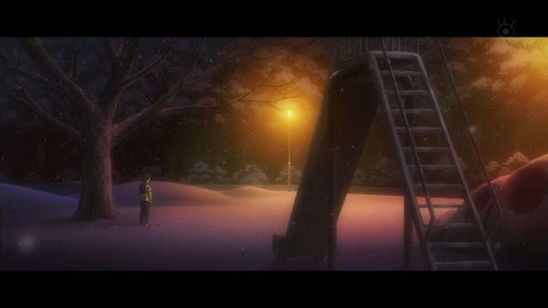 『僕だけがいない街』第3話「痣」【アニメ感想】_32449