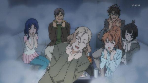 『アクティヴレイド』第3話「アリーナからの挑戦」【アニメ感想】_32685