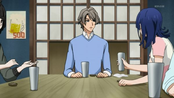 『アクティヴレイド』第3話「アリーナからの挑戦」【アニメ感想】_32693