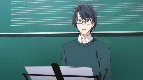 『ハルチカ』第3話「退出ゲーム」【アニメ感想】_32831