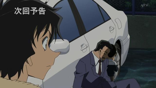 コナンの正体がバレているシーンまとめ【名探偵コナン】_3284