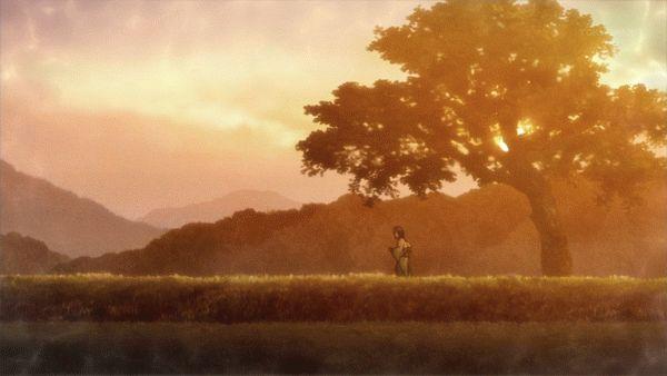 『ディバインゲート』第3話「風の行方」【アニメ感想】_33252