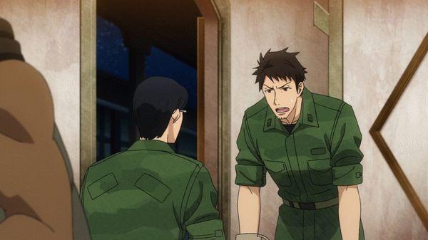 『GATE』第15話「テュカ・ルナ・マルソー」【アニメ感想】_33350