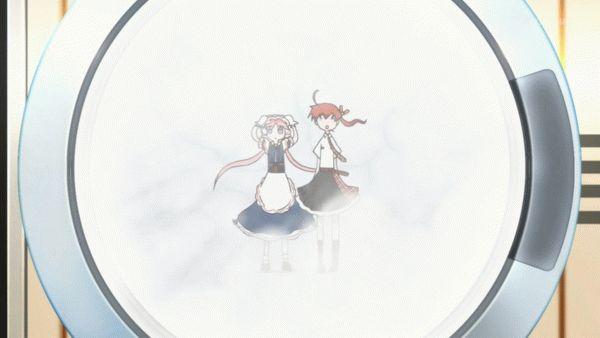 『紅殻のパンドラ』第3話「偽装空間-テラリウム-」【アニメ感想】_33460
