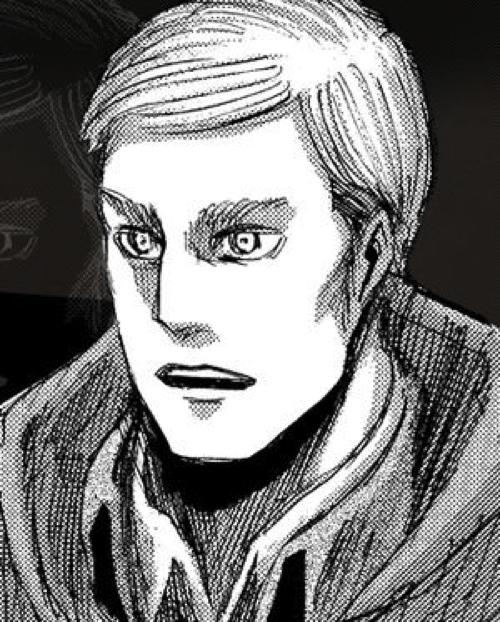 【進撃の巨人】エルヴィンの画像集めました!_3379