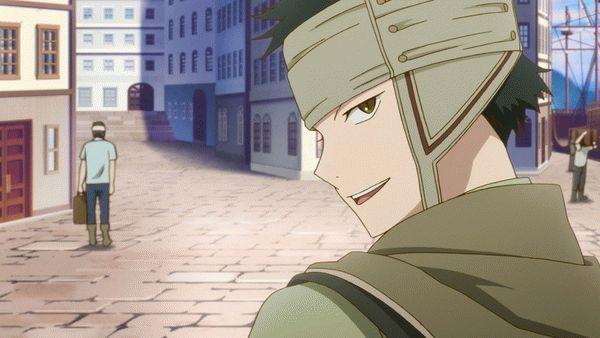 『赤髪の白雪姫』第14話「守る瞳、進む瞳」【アニメ感想】_33791