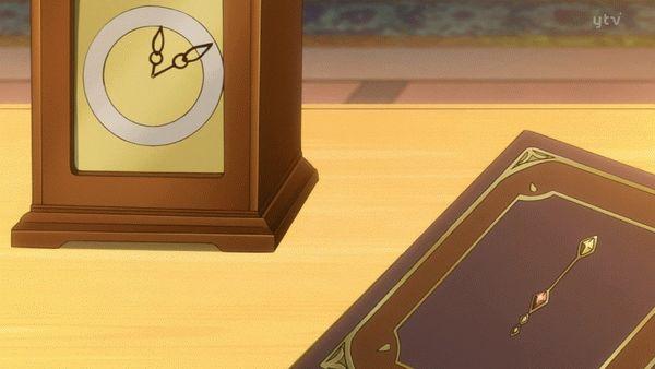 『赤髪の白雪姫』第14話「守る瞳、進む瞳」【アニメ感想】_33794