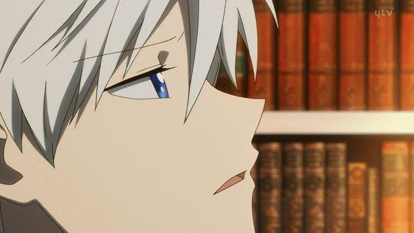 『赤髪の白雪姫』第14話「守る瞳、進む瞳」【アニメ感想】_33795
