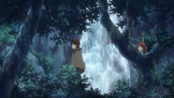 『灰と幻想のグリムガル』第3話「ゴブリン袋には俺たちの夢がつまっているか」【アニメ感想】_34188