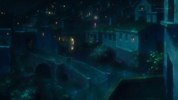 『灰と幻想のグリムガル』第3話「ゴブリン袋には俺たちの夢がつまっているか」【アニメ感想】_34195