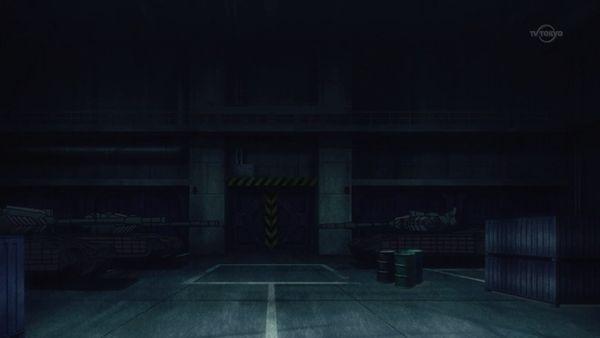 『シュヴァルツェスマーケン』第3話【アニメ感想】_34432