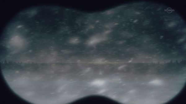 『シュヴァルツェスマーケン』第3話【アニメ感想】_34434
