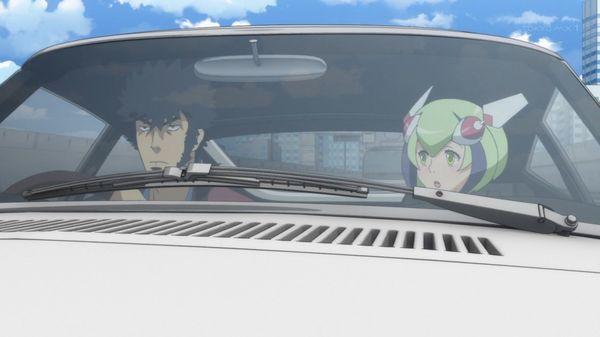 『ディメンションW』第3話「ナンバーズを追え」【アニメ感想】_34547