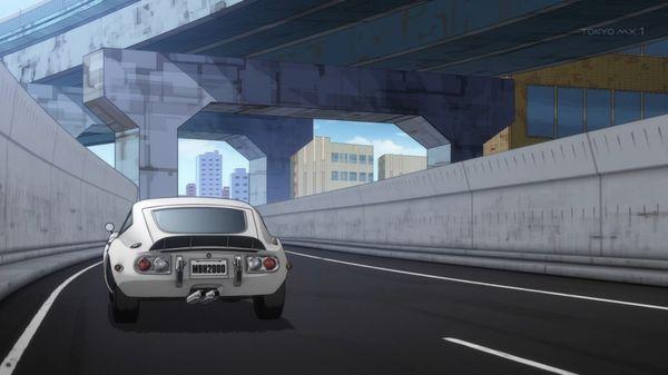 『ディメンションW』第3話「ナンバーズを追え」【アニメ感想】_34548