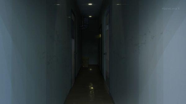 『ディメンションW』第3話「ナンバーズを追え」【アニメ感想】_34552