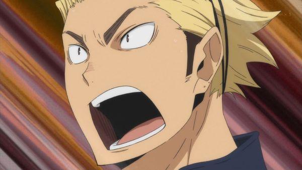 『ハイキュー!!セカンドシーズン』第16話「次へ」【アニメ感想】_34667
